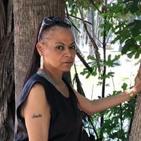 Daenetta Lashay Walker