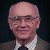 Gerald Hershberger