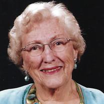 Marcia Rae McCain