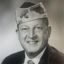 Donald Gordon Heath