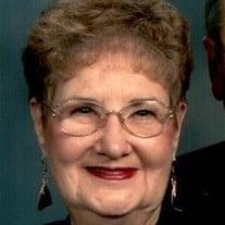 Patsy Ann Reid McKinney