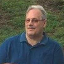 David Ray Caldwell