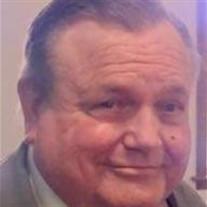 Rev. Larry  Reid Allen