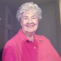 Vivian  Violet Gibbs