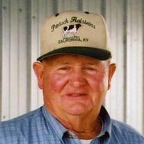 Edward Leo Moore