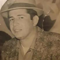 Roberto A. Carrizal