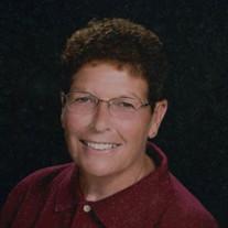 Sheila  M. La Velle