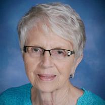 Shirley J. Haverly