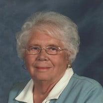 Jane Pate