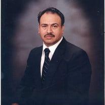 Juan Antonio Rios, Sr.
