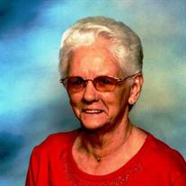 Mary E. Gilliland