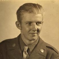 Thomas J. Barnes