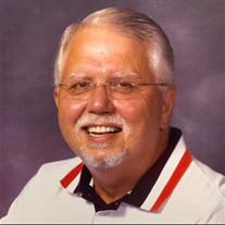 """Willis A. """"Bill"""" Springer Jr."""
