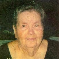 Mary Regina Bashans