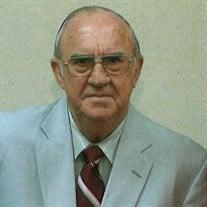 Roy Wayne Hall