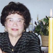 Gloria M. Deyo