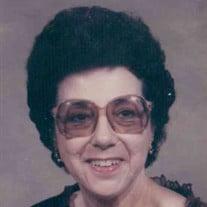 Esther  M. Rissinger