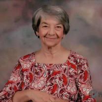 Anne Meadors Bagwell