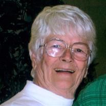 Billie Lou Kelly