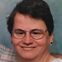 Mary Joan Houchin McCleskey
