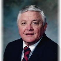 Joe Dale Rabon