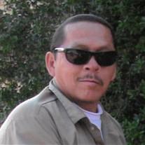 Leo R.  Madrid