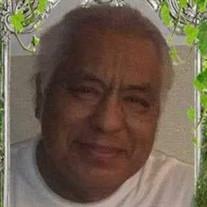 John  Correa Santellano,  Sr.