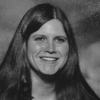 Elizabeth Irene  Lookout