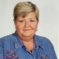 Nedra Ann Cornelius