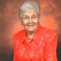 Madine Knight of Selmer, TN
