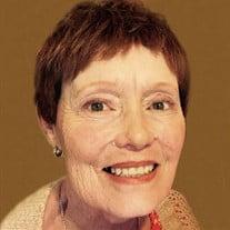 Ginger Murray Sharpe