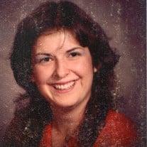 Kimberly Elizabeth Wells Barr