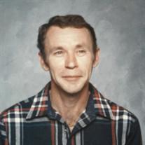 Roy  Lee Edwards