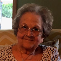 Marjorie Ruth Billingsley