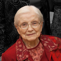 Marian Audrey Hanifan