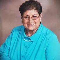 Mary  Louise Borrego