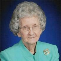 Lillian Rosetta Sires Estes