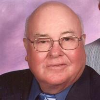 Robert G. Mohr