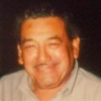 Julian  A. Cortez Sr.