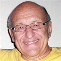 David J. Mehelich