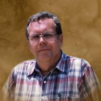 Wayne DeRossett