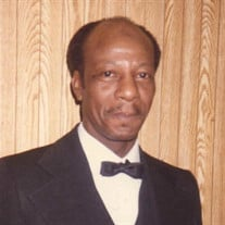 Eddie A. Jennings Sr.