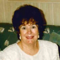 Margaret McKendry Fidler