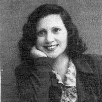 Maria Petrucci