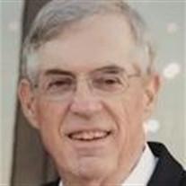 William (Bill) J. Spruill