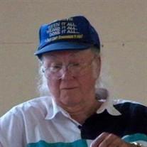 Conrad F. Borra