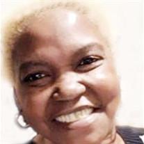 Mrs. Erma Jean Shorter