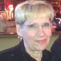 Judith Lynn Rose