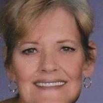 Anita Kay Linder
