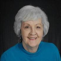 Dorothy Dell Elliott